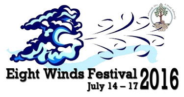 Eight Winds 2016